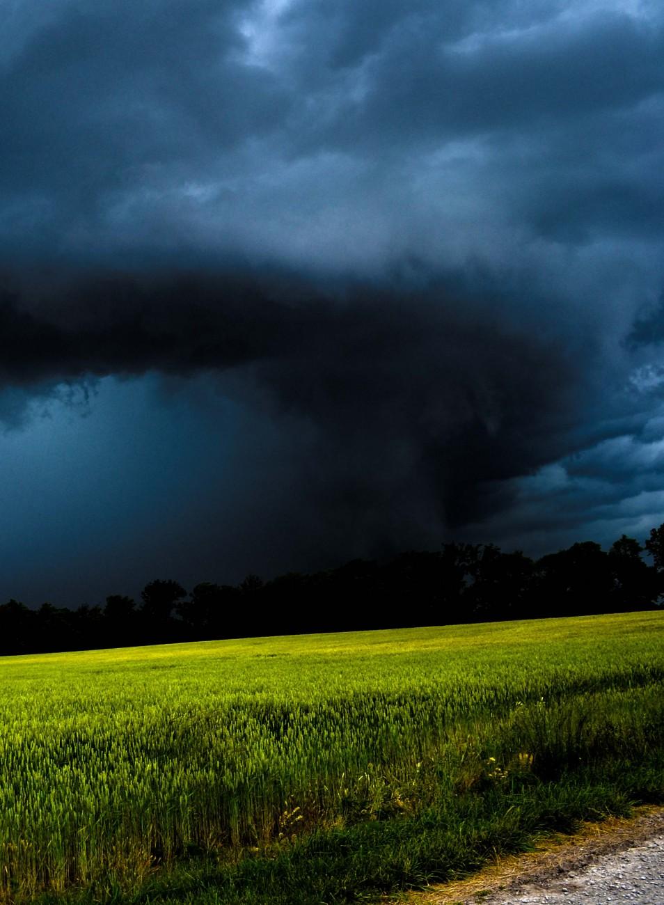 Tornado Emergency Planning