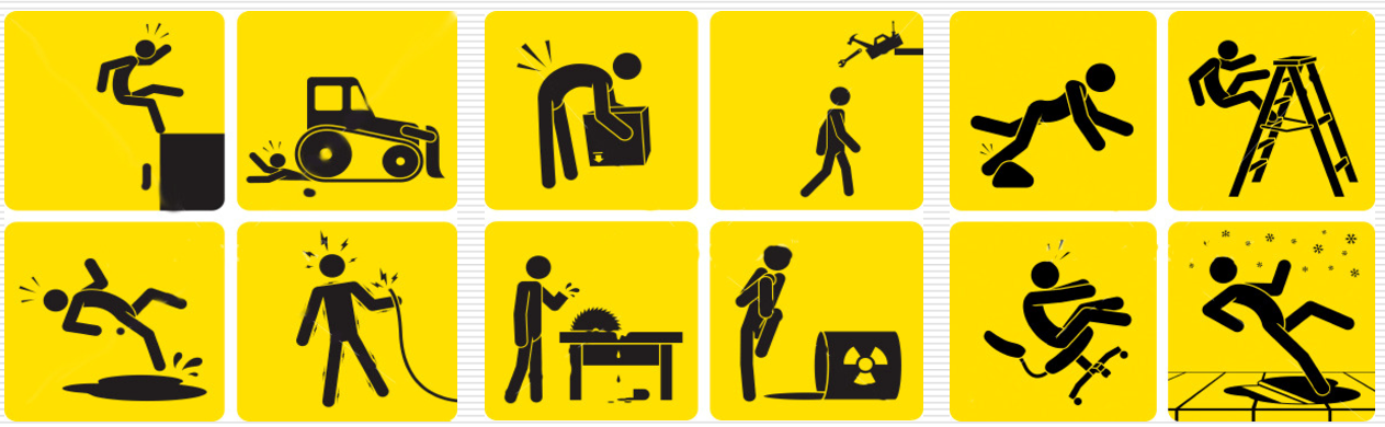 Safety Protocol Recognition